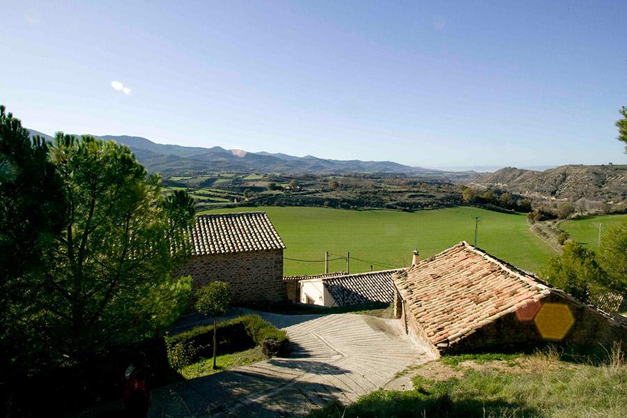 comarca cinco villas municipios