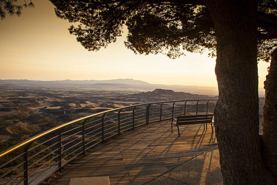 turismo comarca cinco villas