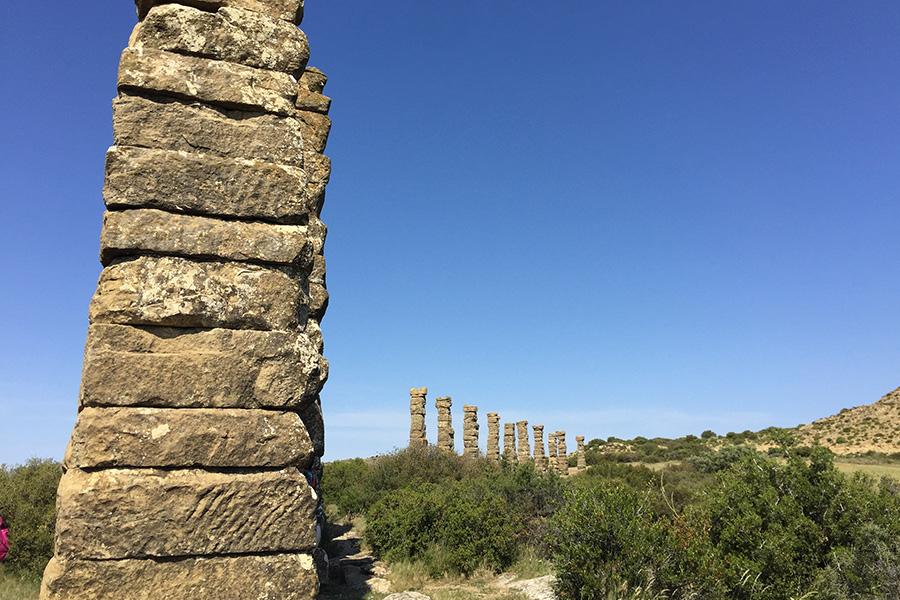 os banales comarca cinco villas