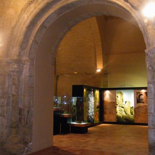 Luesia Museo de Arte Religioso