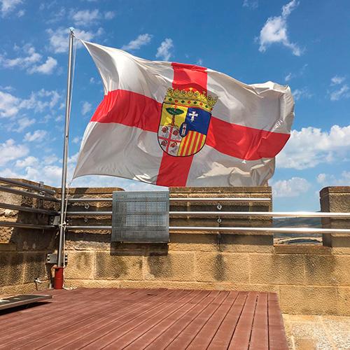 Navardun. Navarra y Aragon reinos de frontera
