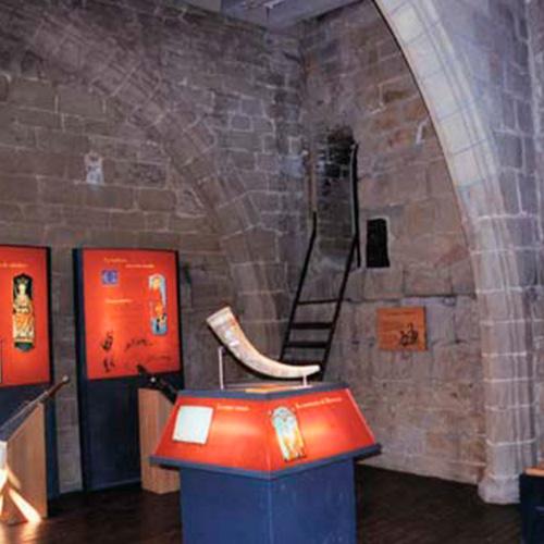 Uncastillo. Museo de la Torre