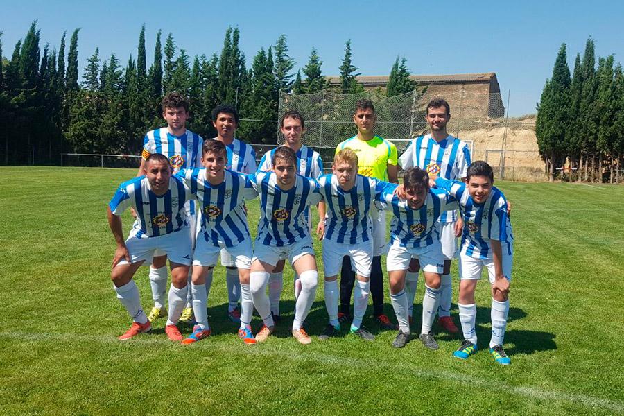 deporte servicios comarcales