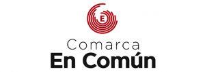 logotipo comarca en comun