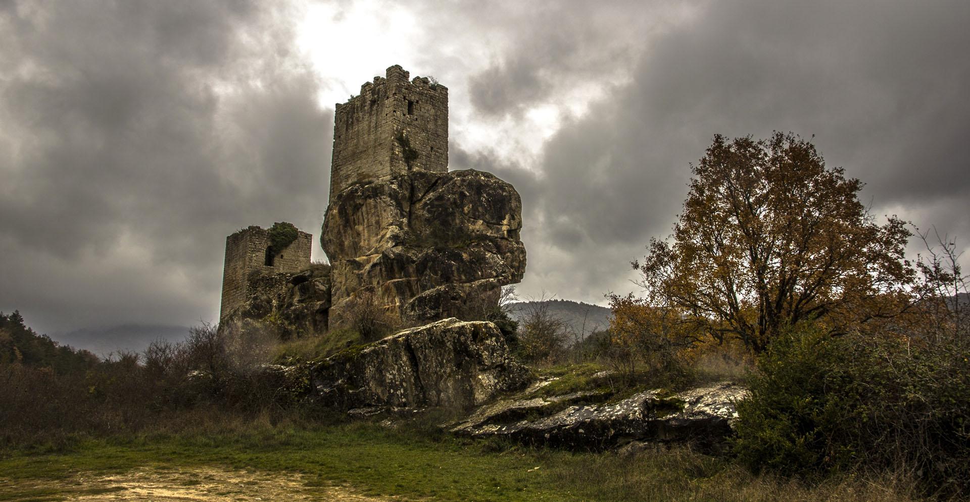 Torres Sibirana